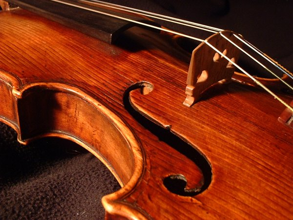 what violin should i buy for my child