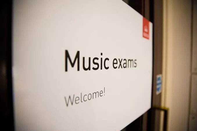 abrsm exam training