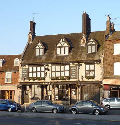 whetstone pub