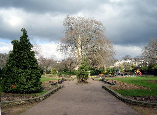 thornhill square barnsbury