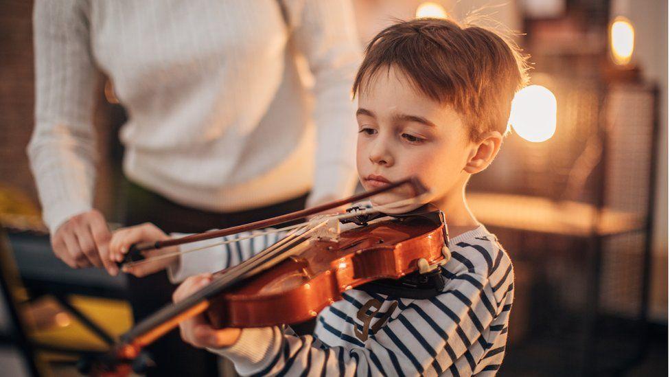 violin lessons archway, islington, n19