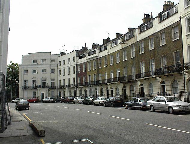 mornington crescent street