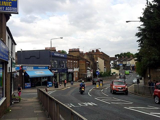 plumstead street