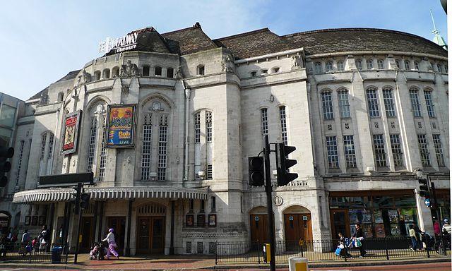 catford theatre