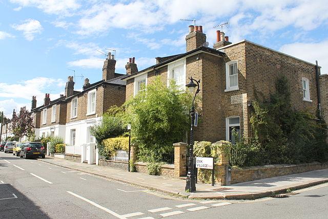 gospel oak street