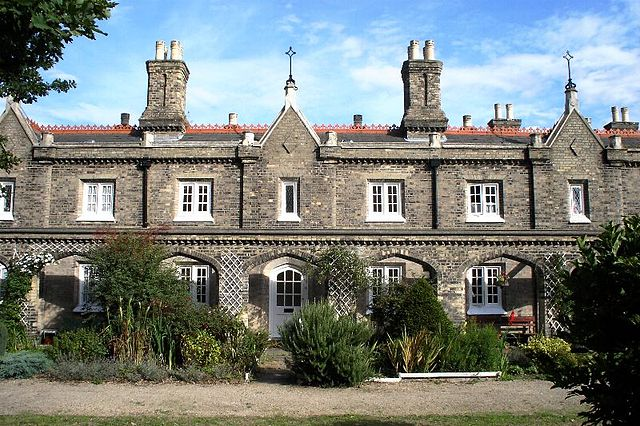 penge historic houses