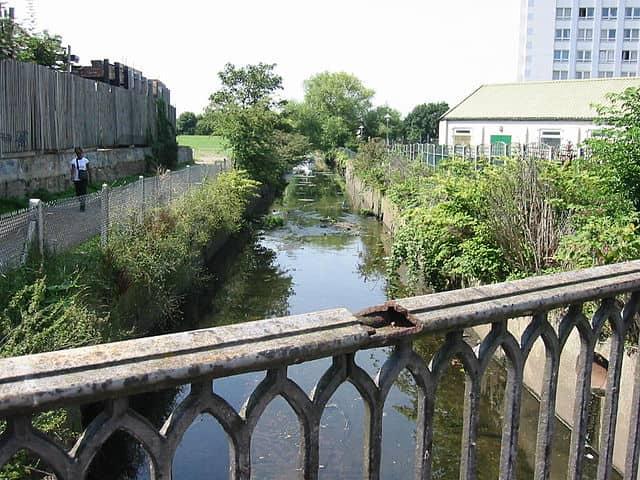 romford river