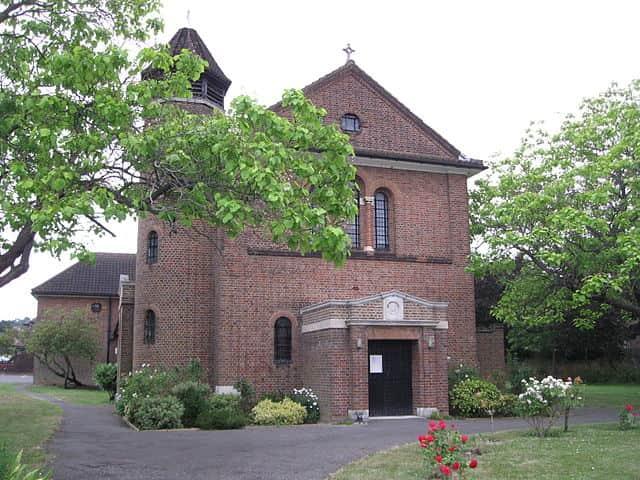 st oswalds church