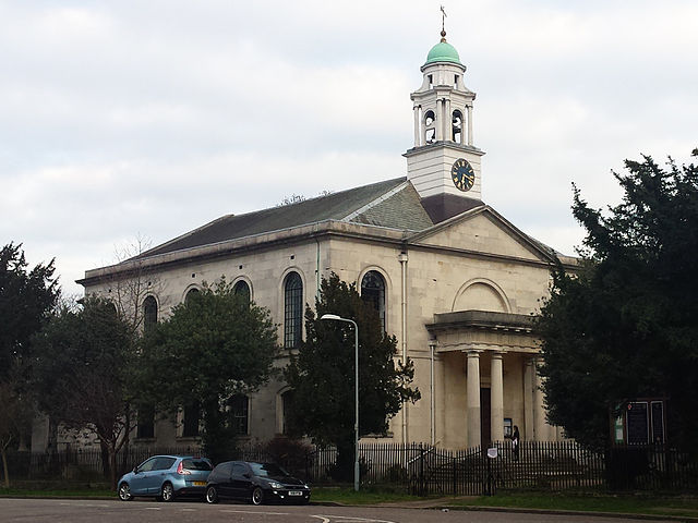 st mary church wanstead