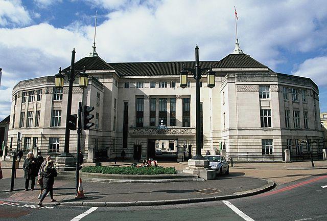 wandsworth town hall