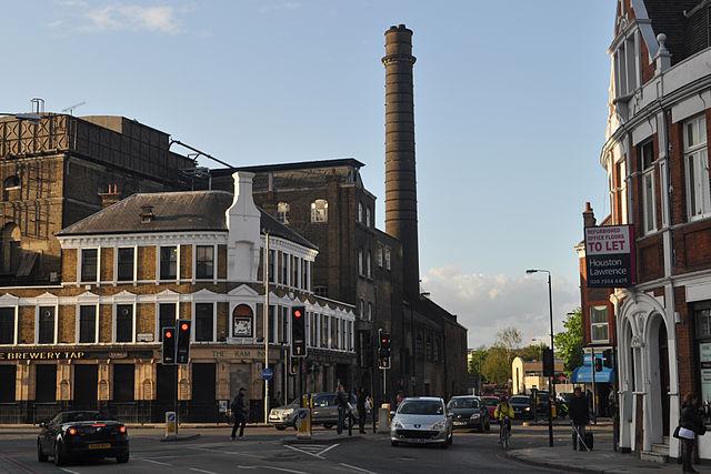 wandsworth brewery