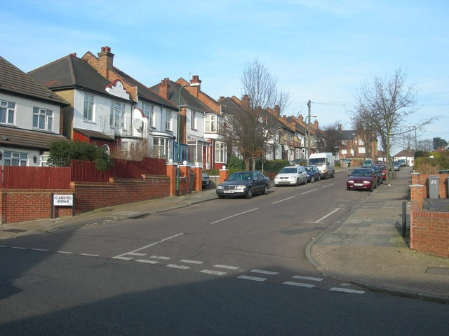 flamsted avenue tokyngton