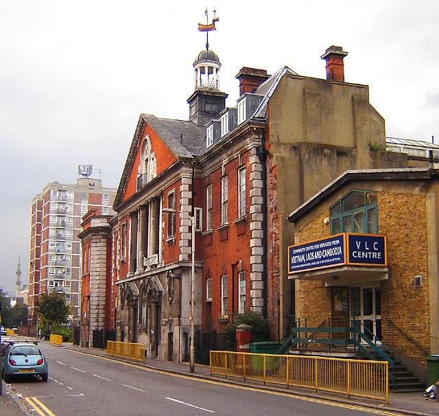 haggerston street