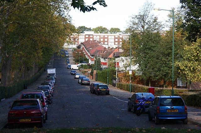 dollis hill street