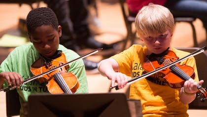 violin lessons barons court, hammersmith and fulham, w14