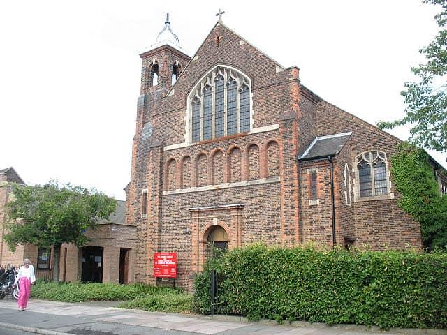 bellingham church