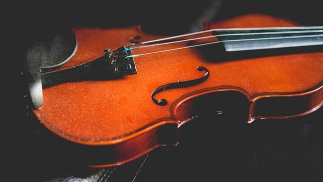 violin lessons haggerston, hackney, e2
