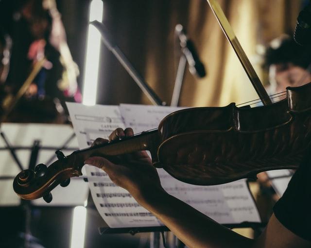 violin lessons brent cross, barnet, nw4
