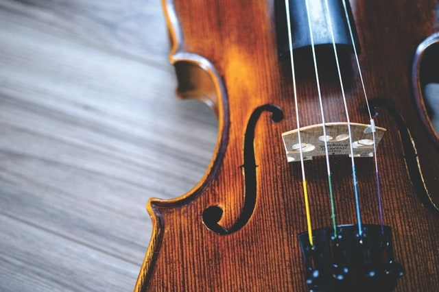 violin lessons west kensington, hammersmith and fulham, w14