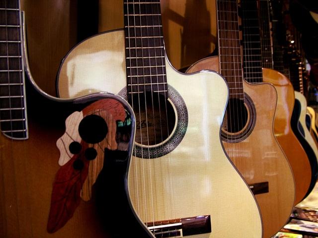guitar lessons hendon, barnet, nw4