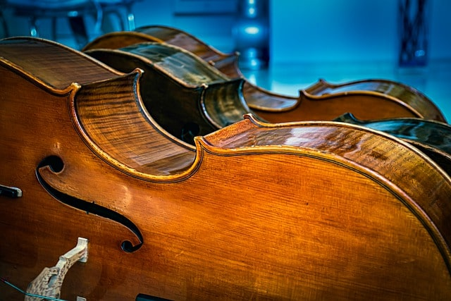 cello lessons at home or online