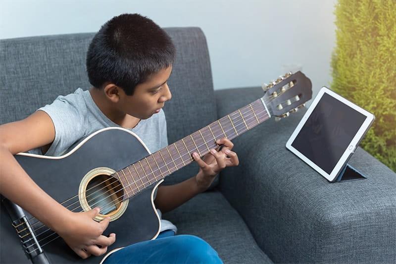 guitar lessons hampstead garden suburbs, barnet, nw11