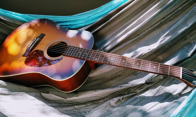 guitar lessons st john's wood, camden/westminster, nw8